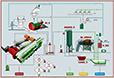 scheme concrete recycling system